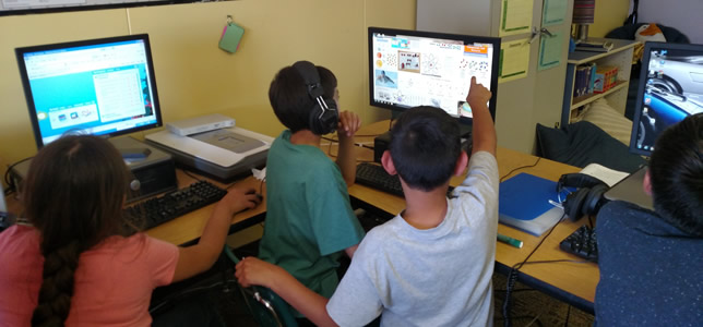 5 Ways Teachers Are Opening Up the World to Special Education Through Technology