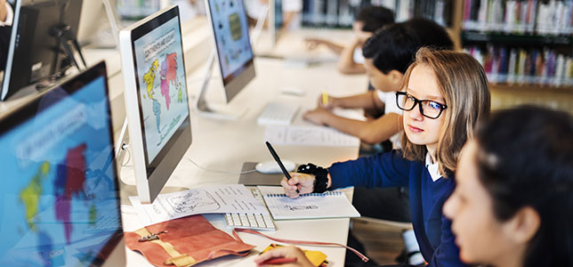 k-12 ed tech trends: classroom computing