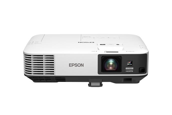a488e7c365163c Epson today introduced the PowerLite 975W projector, which boasts of  10,000-hour lamp life in Bright Mode and three times color brightness  compared to ...
