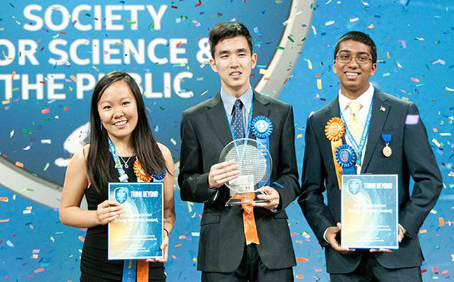 Intel Science Fair >> Intel Withdraws Support For International Science And Engineering