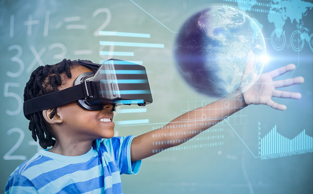 a1782caac036 3 Keys to Introducing Virtual Reality in E-Learning Courses -- THE ...