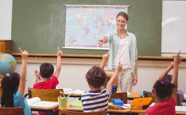south carolina recruits teachers of tomorrow to fill teacher