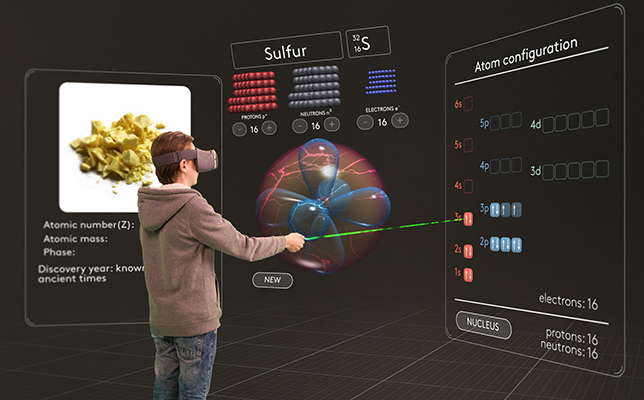 1784037cae1 MEL Science Launches Virtual Reality Chemistry Lessons -- THE Journal