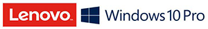 Lenovo Windows Logo