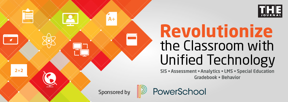 PowerSchool Header