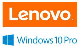 Lenovo Windows 10 Pro